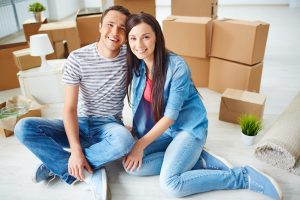 low down payment mortgage leads to happy home buyers