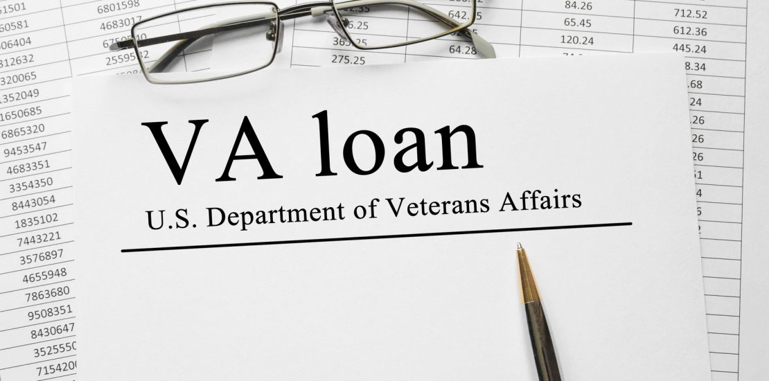 loans for veterans image