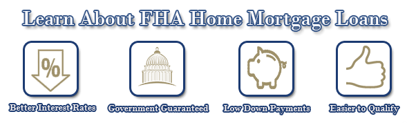 Learn about FHA Mortgages image