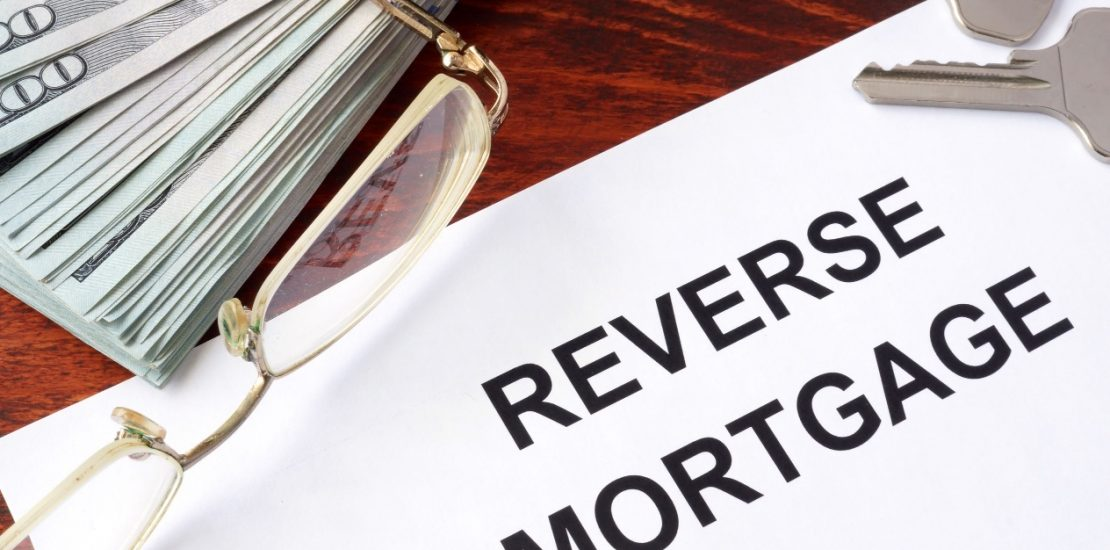 Reverse mortgage for purchasing a home in florida image