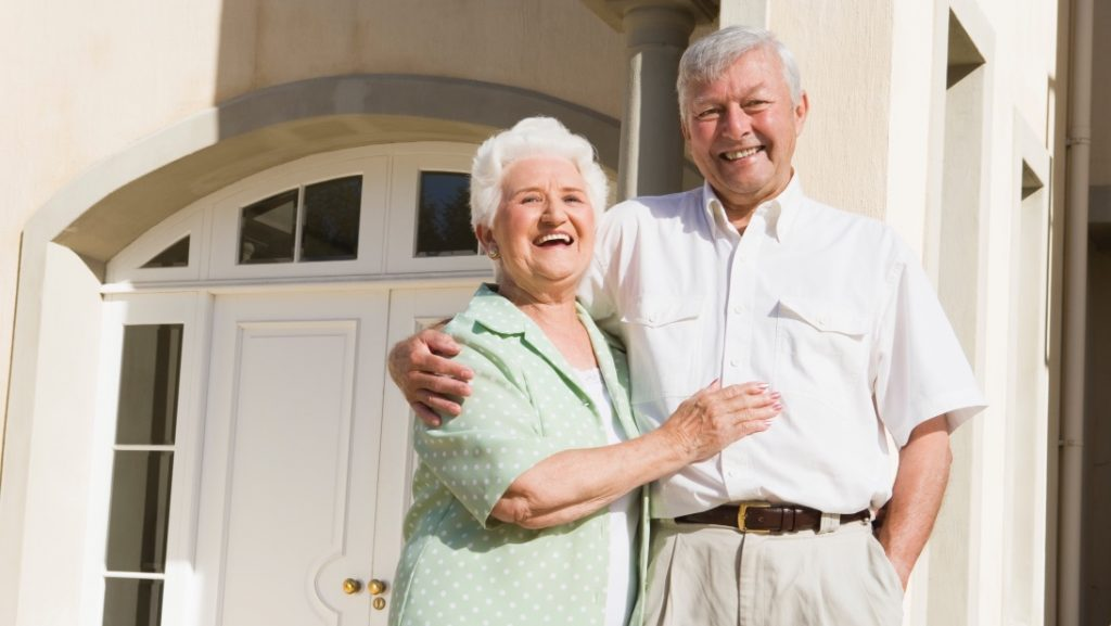 Reverse mortgage to purchase a florida home image