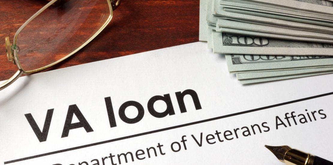 va mortgage loans image