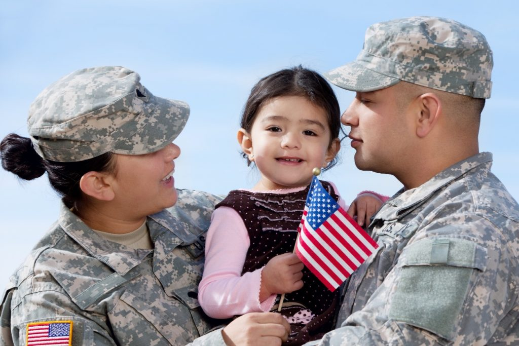 US veterans choose VA mortgage loans image
