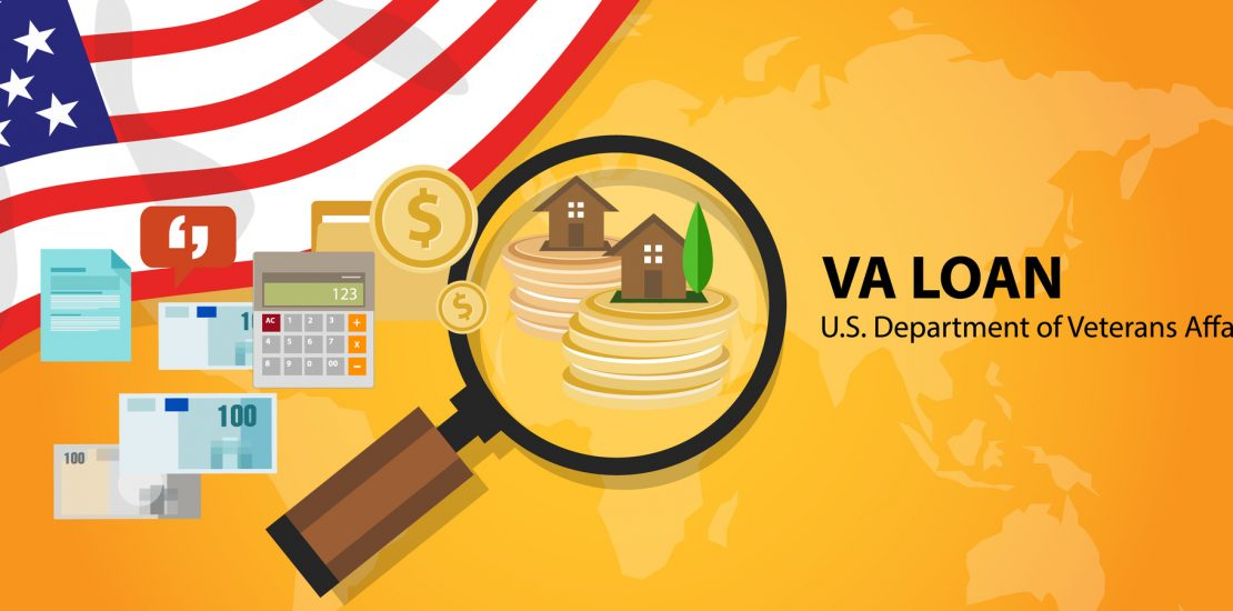 how va loans work image
