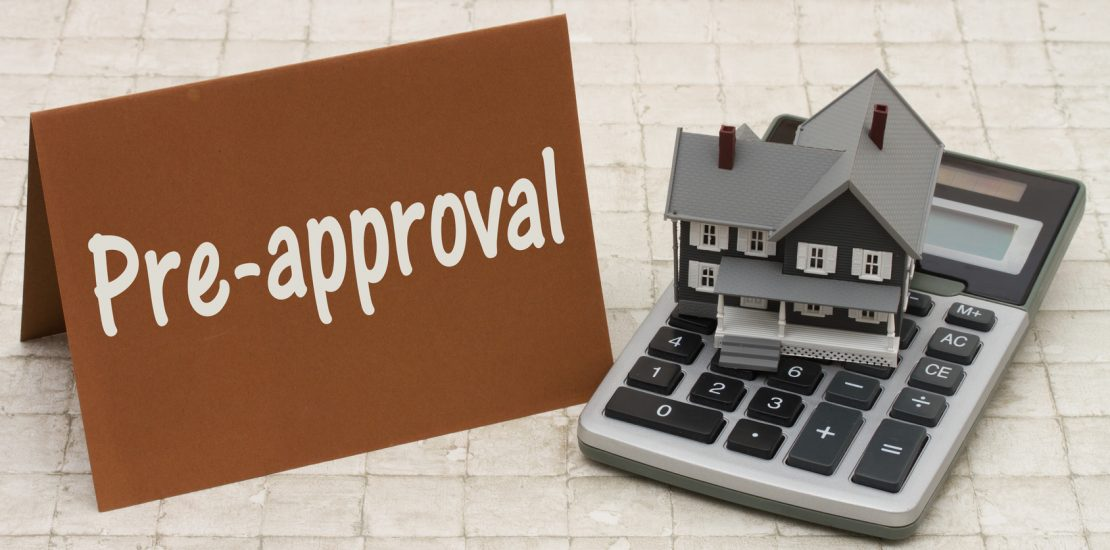 documents needed for mortgage pre-approval image