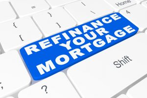 fha streamline refinance image