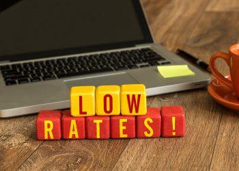 self-employed mortgage rates image