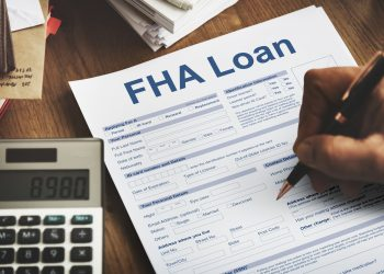 apply for a fha loan image
