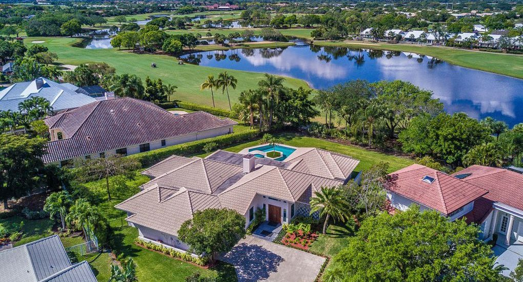 palm beach real estate image