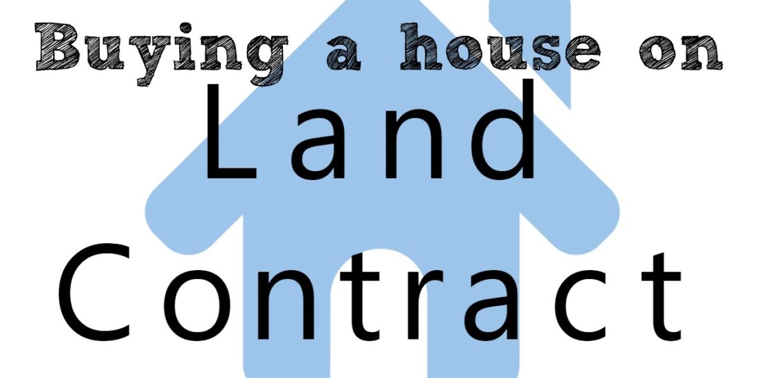 what-is-a-land-contract image