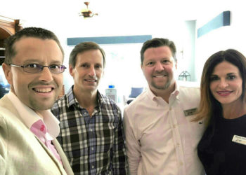 Engel and Vogel Open House